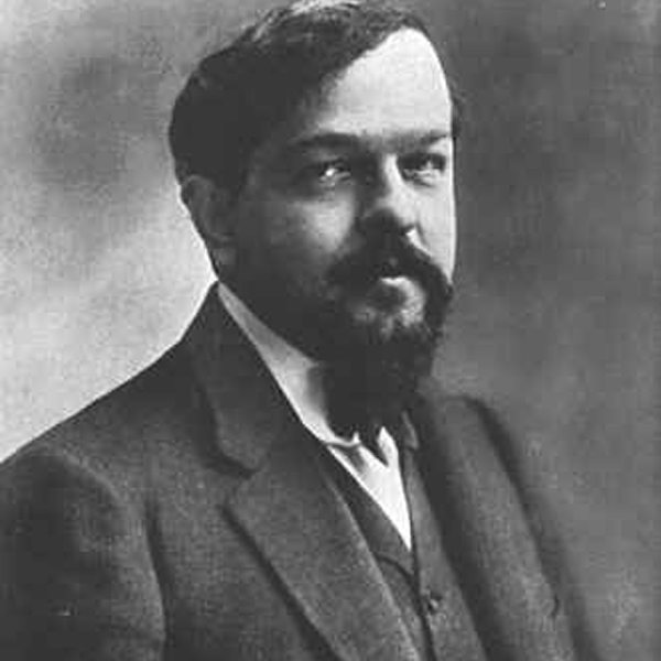 Debussy Master Musicians Series