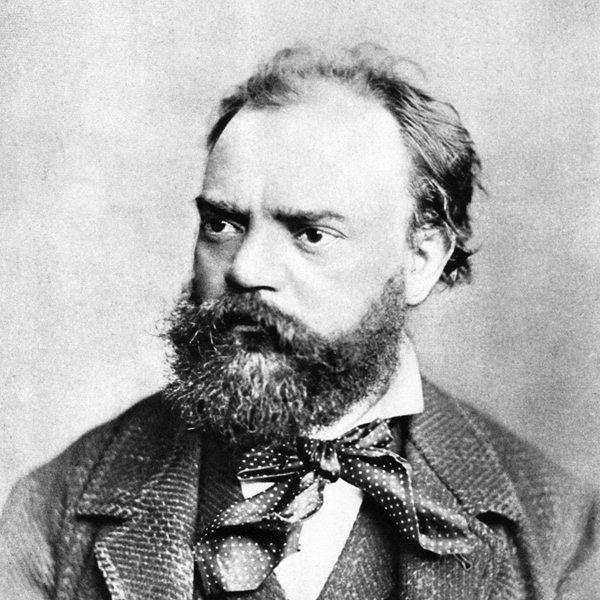Dvořák and the American Connection - Philadelphia Classical Music PCMS