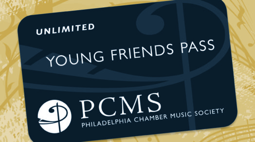 young friends card