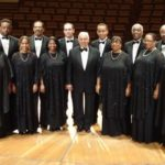 Albert McNeil Jubilee Singers
