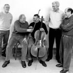 Guarneri Quartet