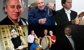 Alan Abel 85th Birthday Concert