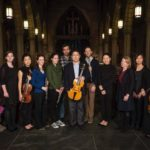 Gamut Bach Ensemble Concert Philadelphia