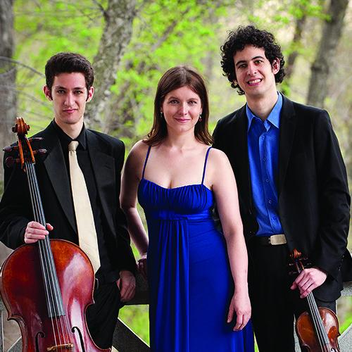 Lysander Trio
