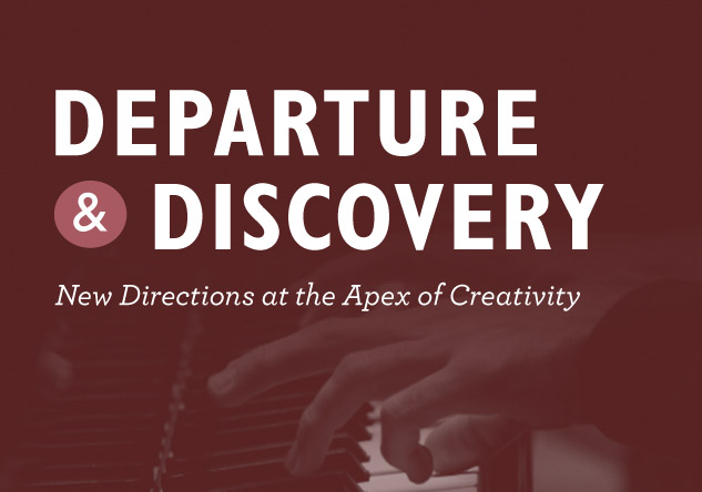 New Directions at the Apex of Creativity