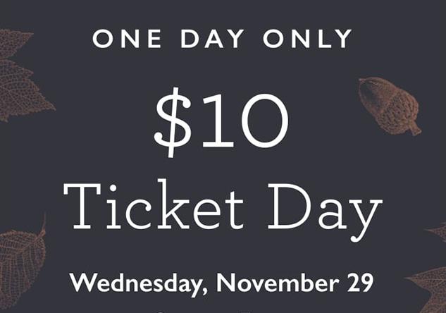 Wednesday, November 29