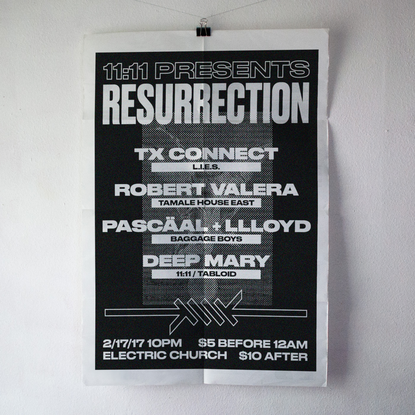 Resurrection