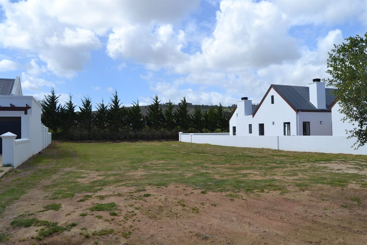 567m² Vacant Land For Sale in Croydon Olive Estate   Seeff