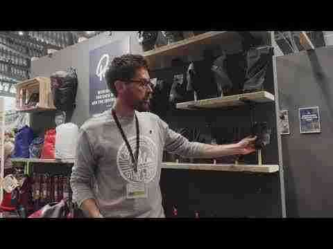 2020 neoprene accessories range at Paddle Expo 2019