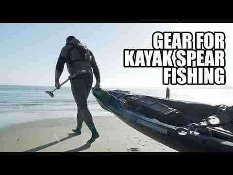 Basics Gear for Spear Fishing | JK Quick Tip