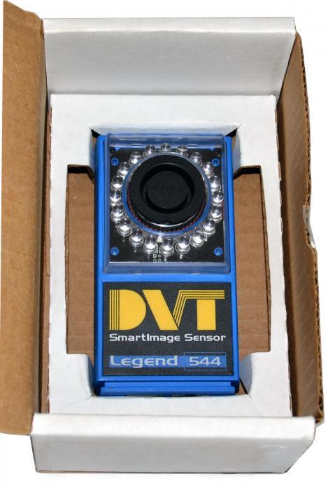Dvt Camera manual
