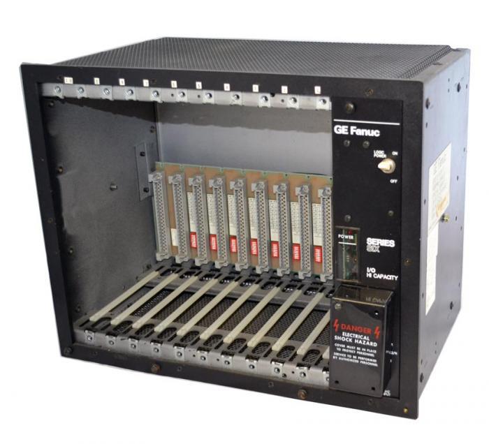 IC600LR612 Image