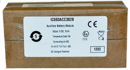 IC693ACC302 Image