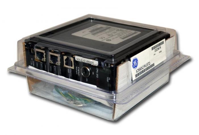 IC693CPU372 Image