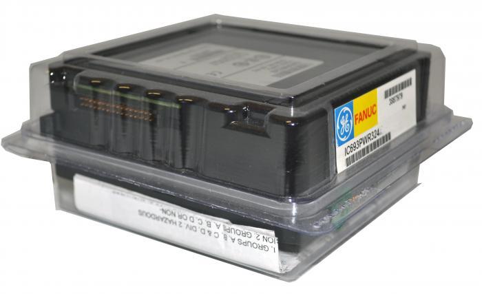 IC693PWR324 Image