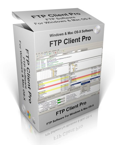FTP Client Pro-FTP Software For Windows, MAC, and Linux | eBay