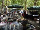 Feria de la Plaza Matriz