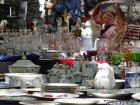 Antigüedades en la Feria