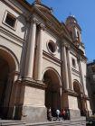 Iglesia Matriz - Fachada
