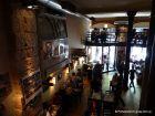 Restaurant La Corte un mediodía laboral