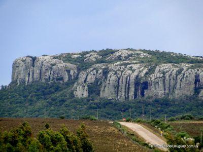 Sierras de Minas