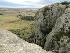 Cerro Arequita - Vista