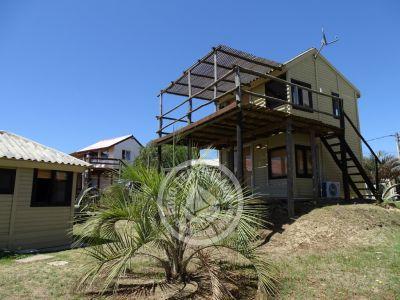 Martín Pescador Cottages