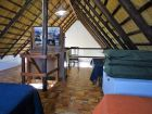Cabin Vanessa Punta del Diablo