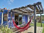 Cabaña Azul Chica Punta del Diablo