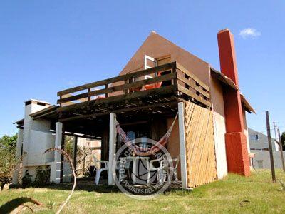 Cabaña Ethel Punta del Diablo