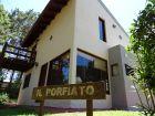 Casa Il Porfiato Punta del Diablo