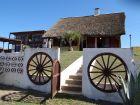 Cabaña Los Kehia´s Punta del Diablo