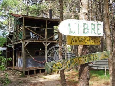 Complejo Natural Mistic Punta del Diablo