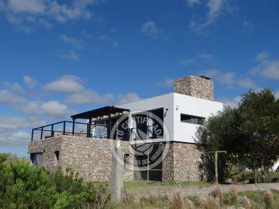 Casa Altamar. Punta del Diablo