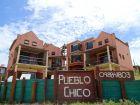 Complejo Pueblo Chico... sobre el mar Punta del Diablo