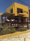 Casa Lobos de mar Punta del Diablo
