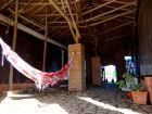 Cabaña Los Vagones Punta del Diablo