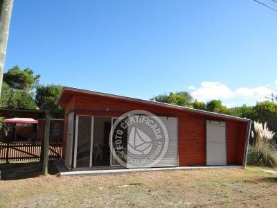 Casa Minterloo Punta del Diablo