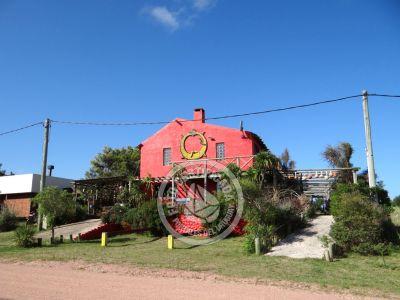 Complejo Alquimia de la Viuda Punta del Diablo