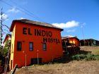 Hostel Hostel El Indio Punta del Diablo