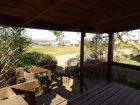 Cabaña Candanchú Punta del Diablo