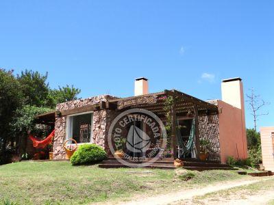Casa La Madrina del Diablo Punta del Diablo