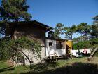 Cabana Botacana Punta del Diablo