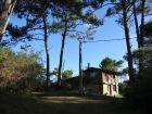 Cabaña Botacana Punta del Diablo