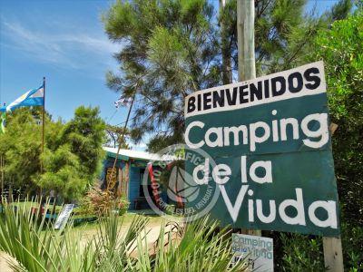 Camping de la Viuda