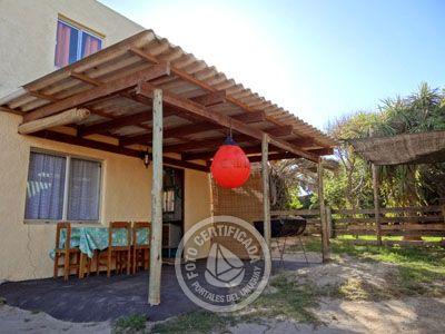 Casa El Gringo Punta del Diablo