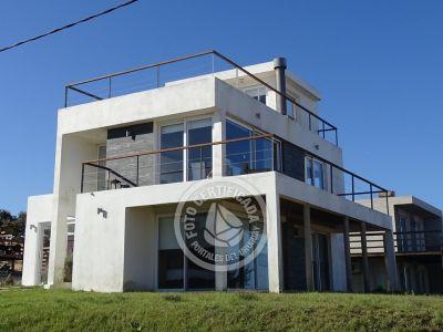 Casa Lo de Martín Punta del Diablo