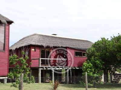 Cabaña La Faustina Punta del Diablo