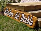Complejo Alcobas del Diablo Punta del Diablo