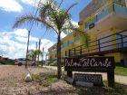 Complejo Palma del Caribe Punta del Diablo
